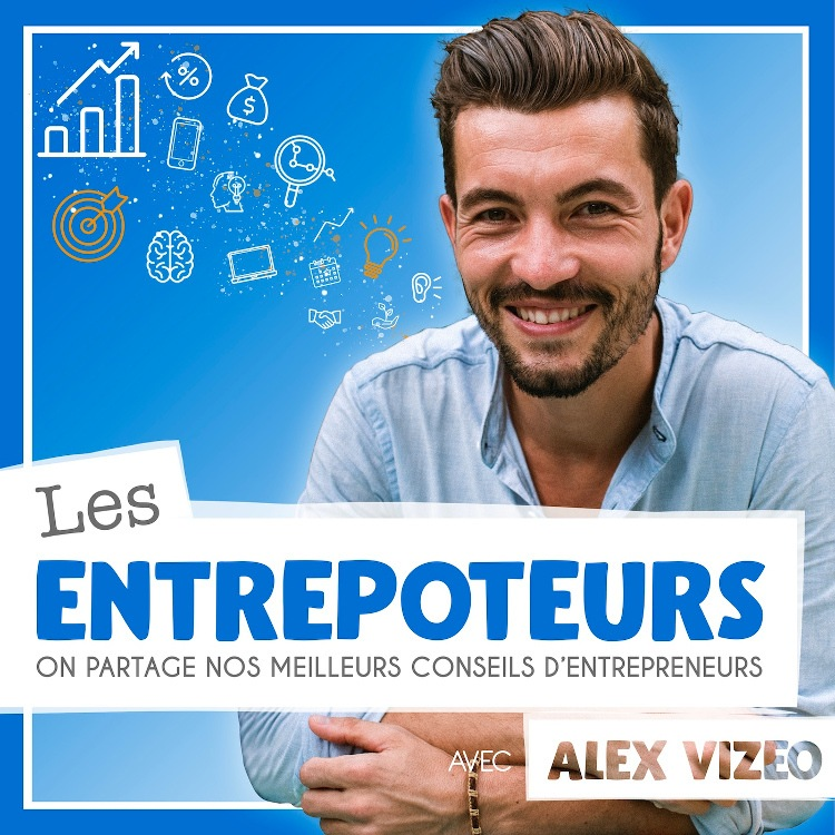 podcast entrepoteurs interview