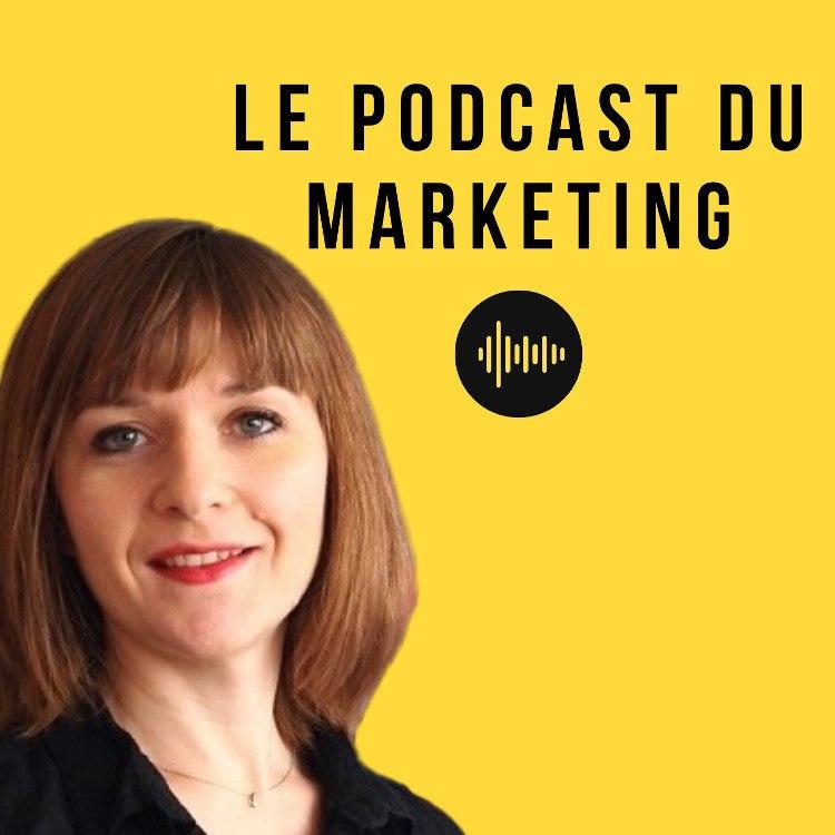le podcast du marketing interview
