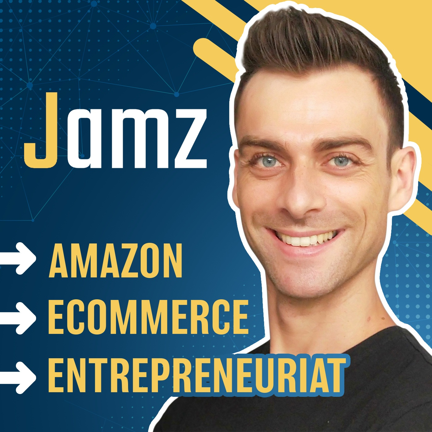Jamz - Amazon, Ecommerce & Entrepreneuriat